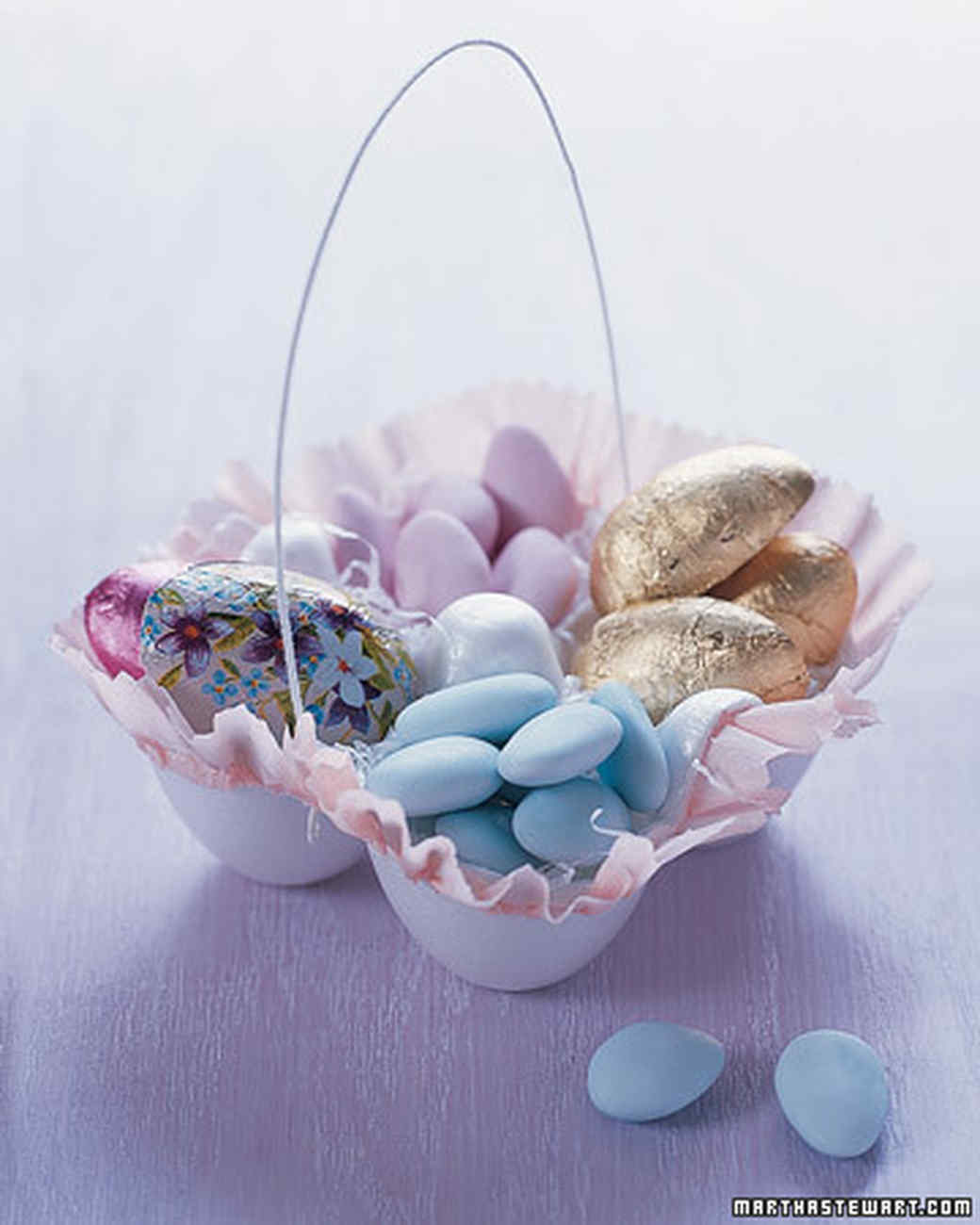 Last minute easter ideas martha stewart negle Image collections