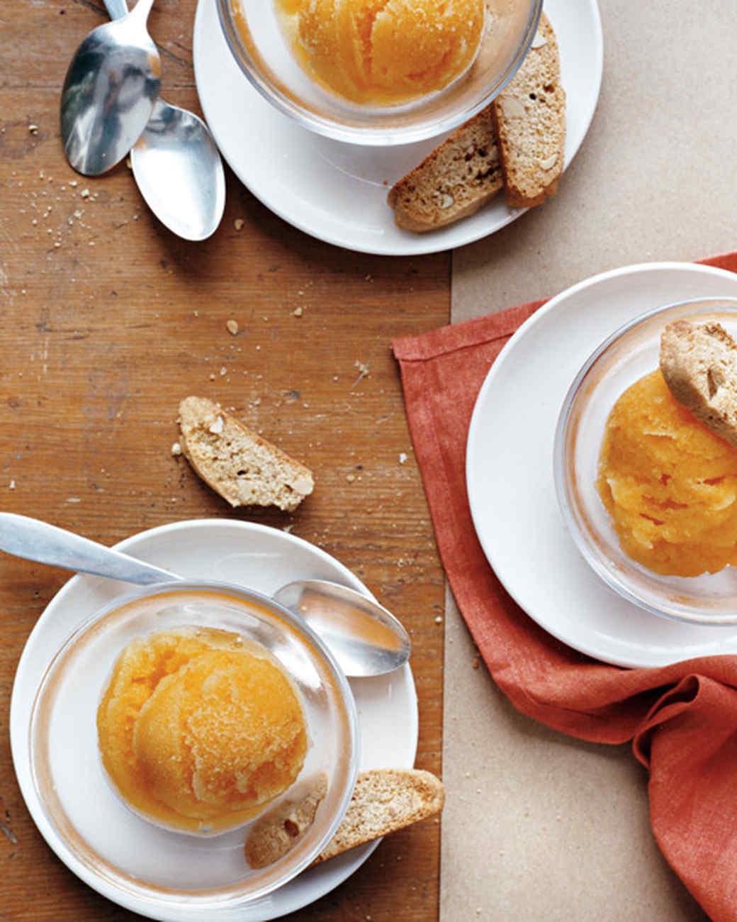 Almond-Citrus Biscotti