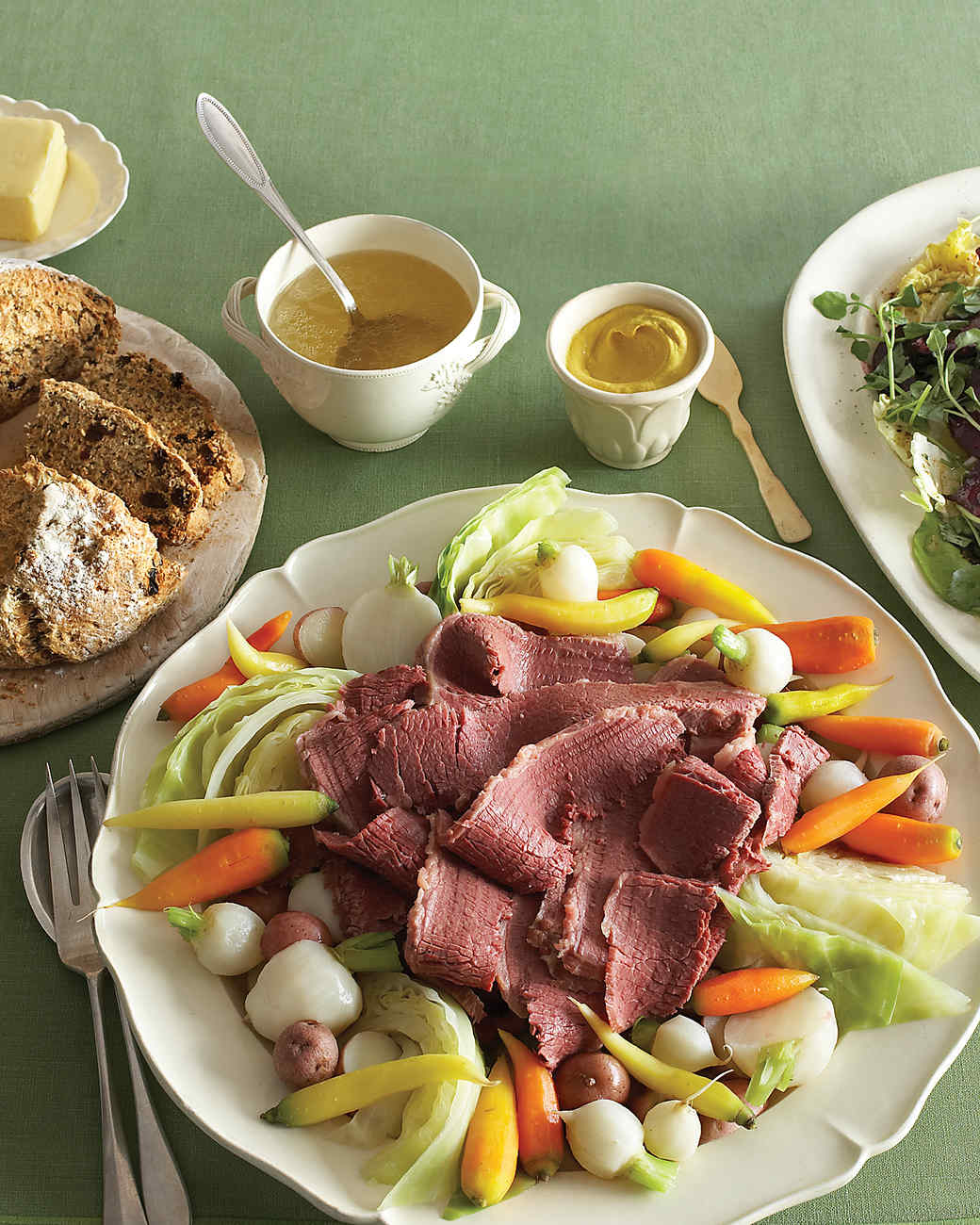 25 Perfect St. Patrick's Day Recipes