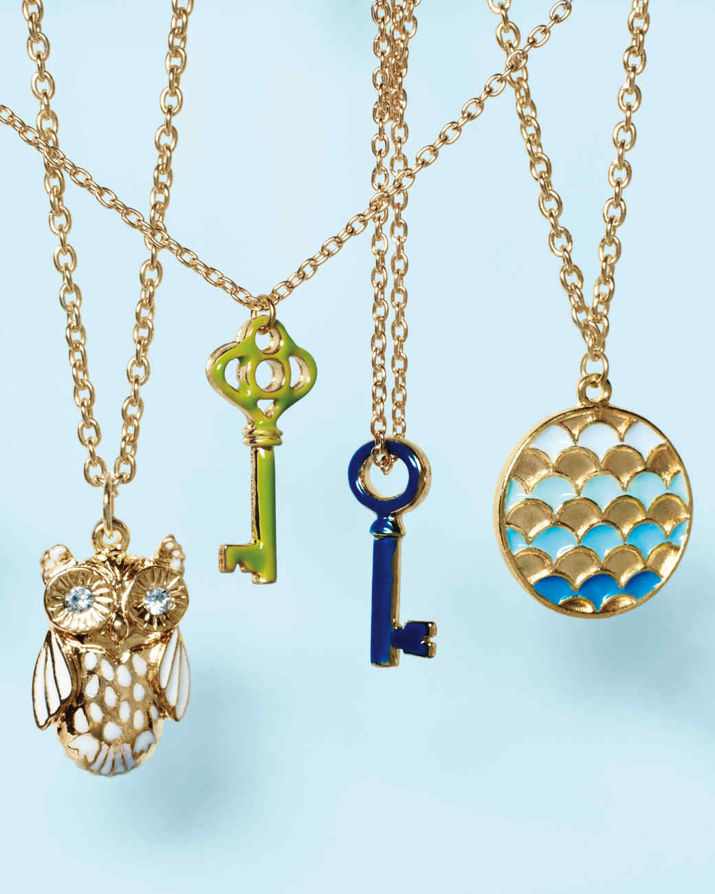 Make it yours martha stewart crafts jewelry martha stewart charmed im sure solutioingenieria Images