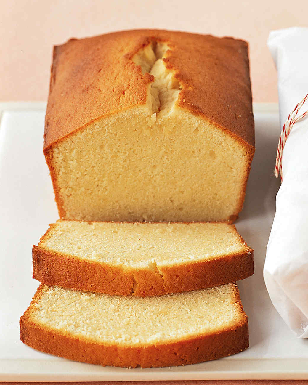 Recipe Cream Cheese Pound Cake Martha Stewart