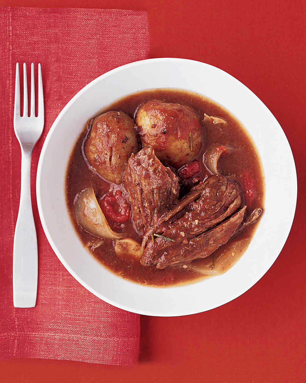 Italian Pot Roast