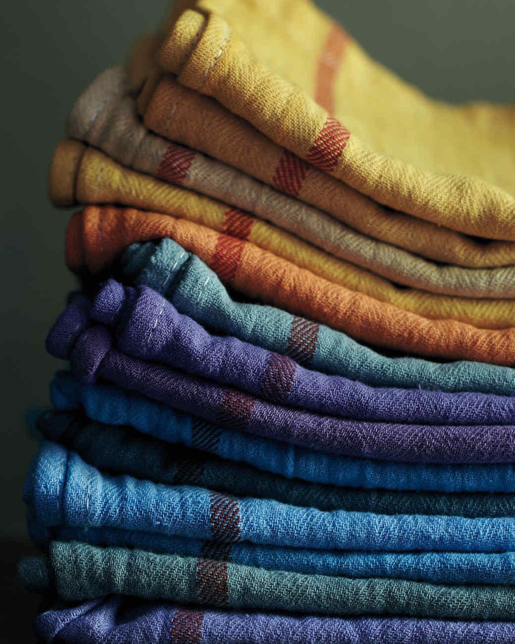 Dye Projects
