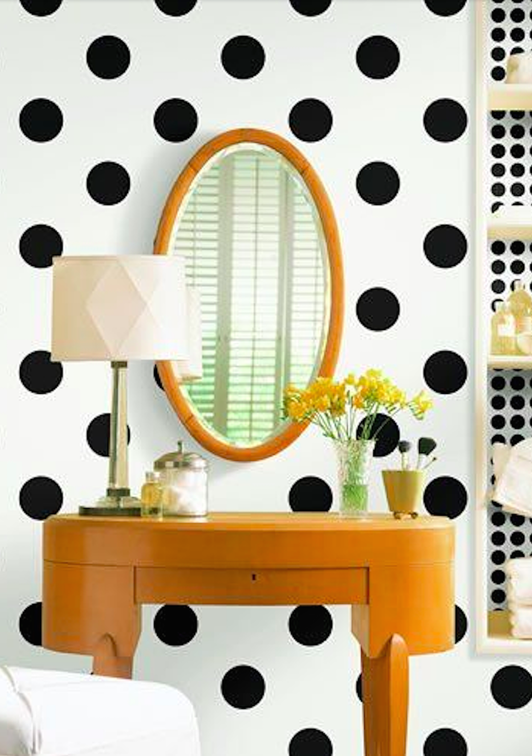 Want to Speed Up Your Daily Routine? Start By Properly Organizing Your Vanity Table