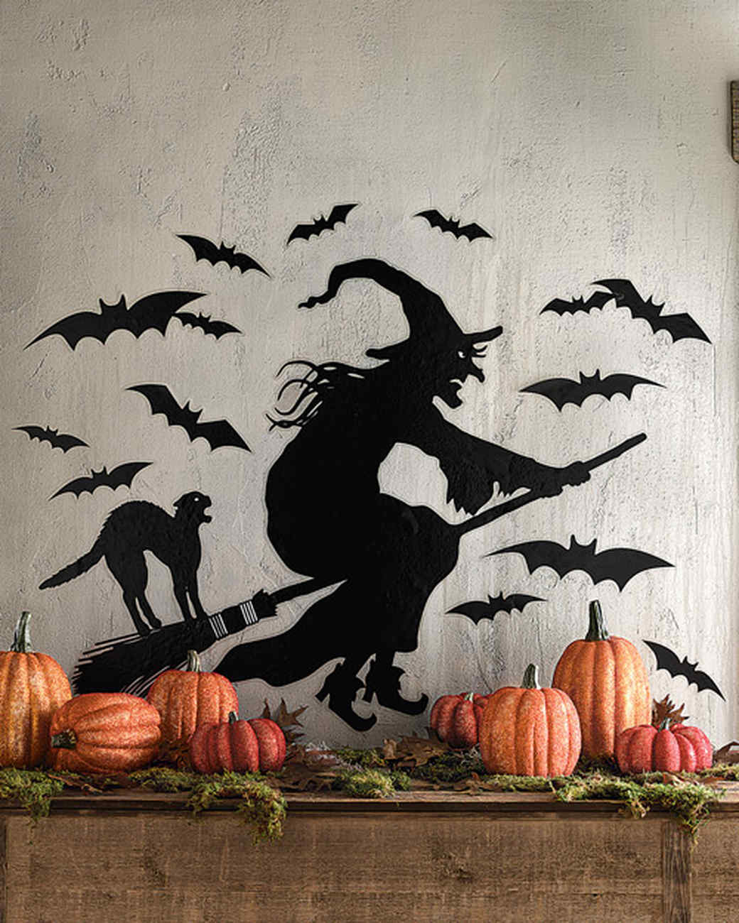 Clip Art and Templates for Halloween Decorations | Martha Stewart