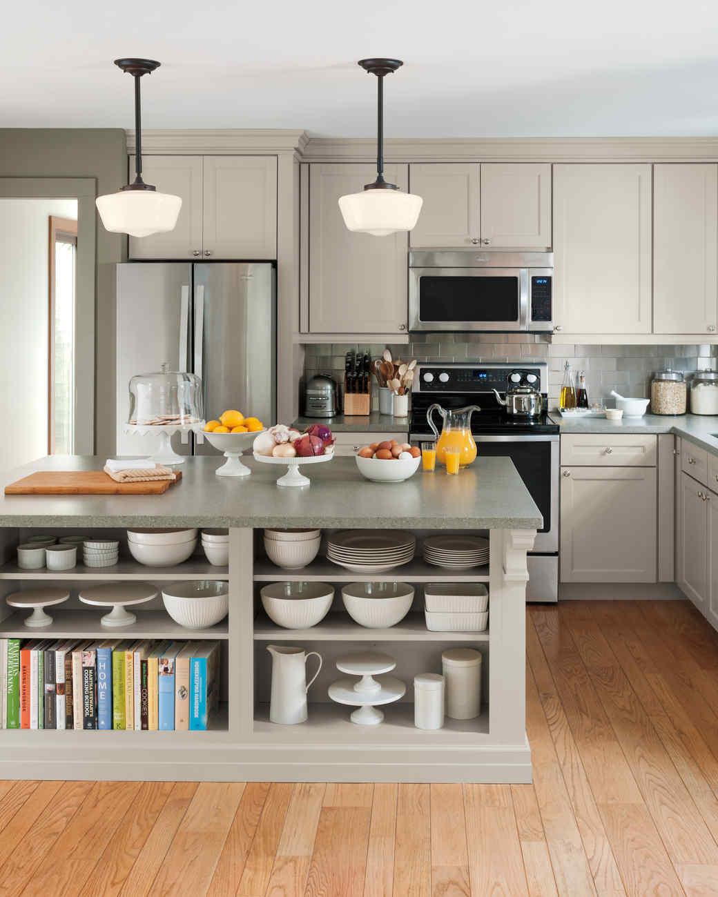 select your kitchen style martha stewart rh marthastewart com Martha Stewart Living Cabinets Review Martha Stewart Cabinet Line