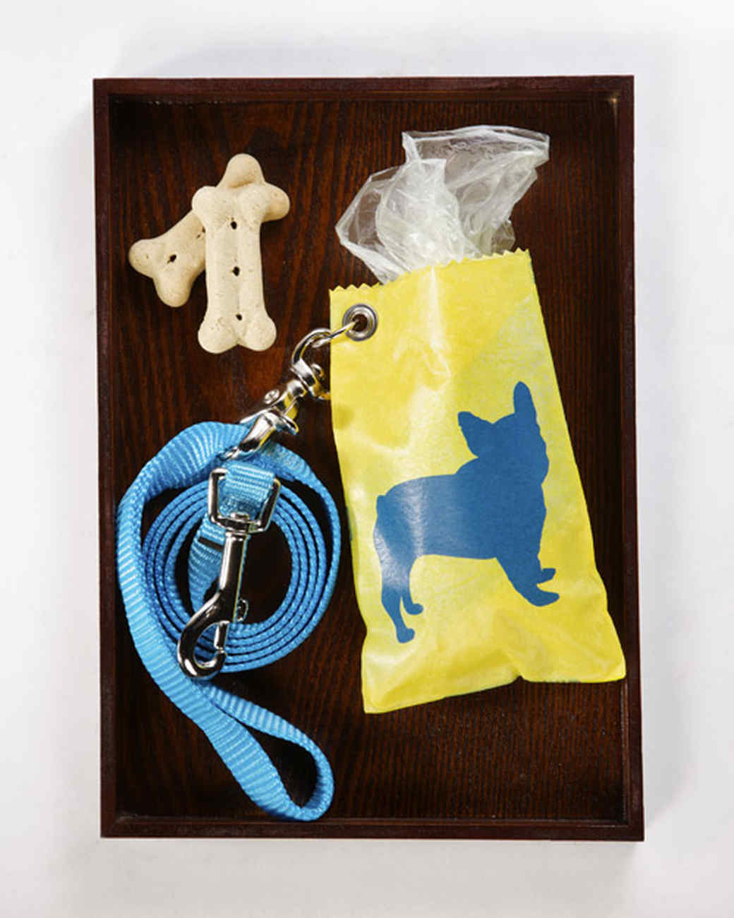 Dog-Cleanup Bags