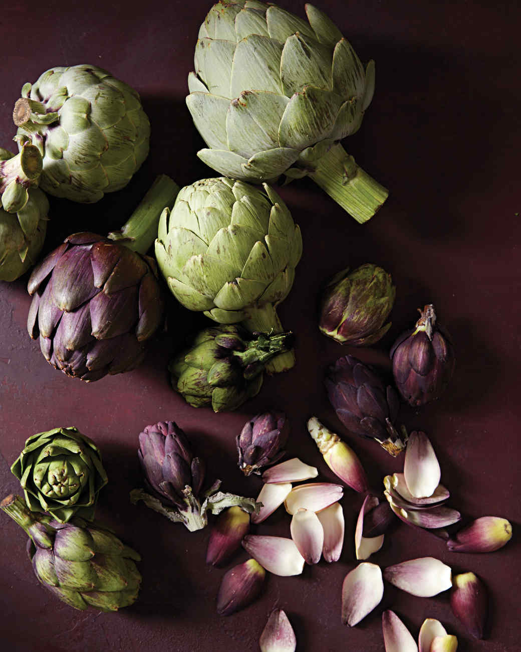 Good Eats: The Health Benefits of Artichokes (+ Recipes)