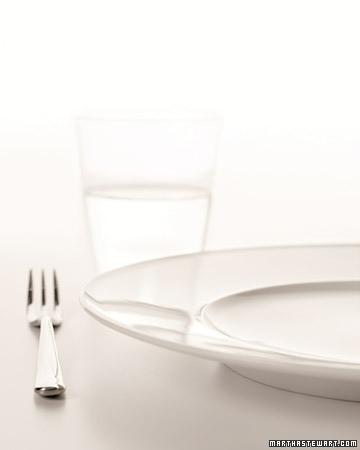 Setting a Table  sc 1 st  Martha Stewart & Setting the Table 101 | Martha Stewart