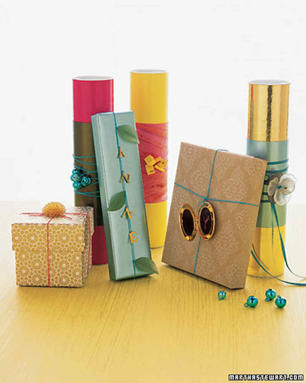 Foolproof Gift Wrapping