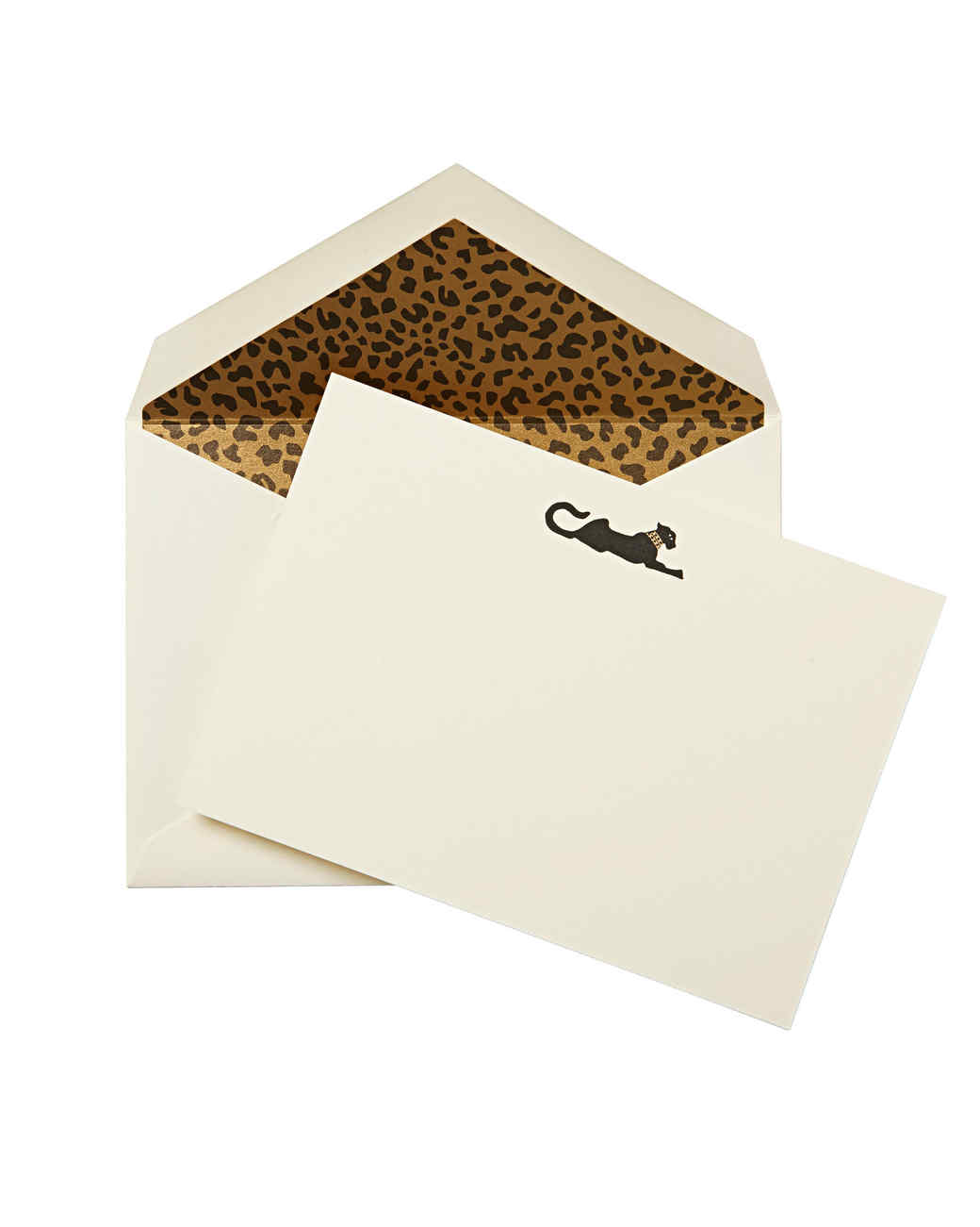 cartier note cards