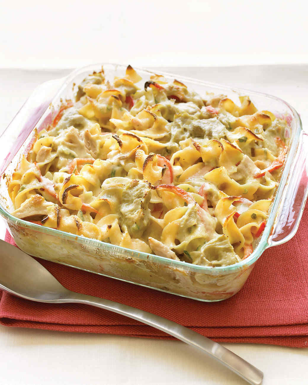Canned Tuna Recipes Martha Stewart