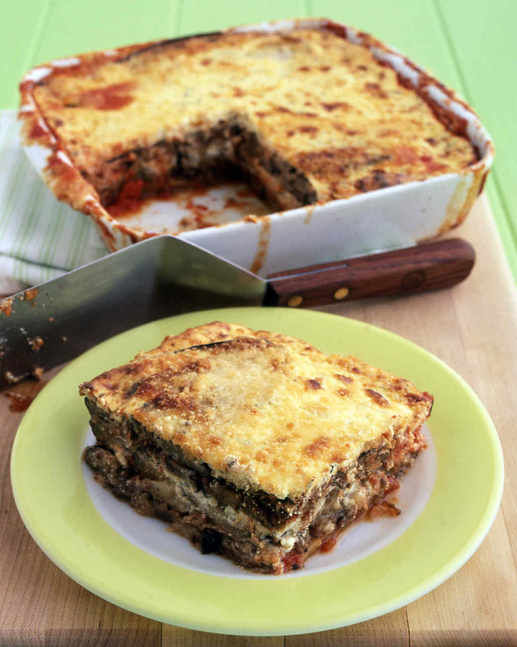 Meatless Comfort Food Recipes | Martha Stewart