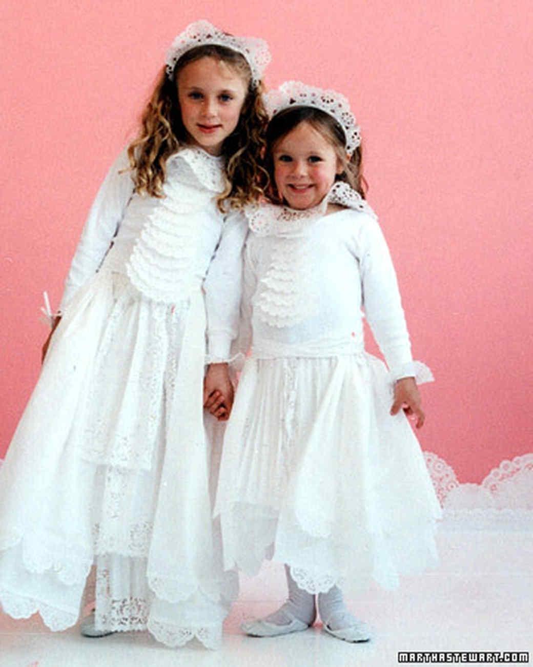 sc 1 st  Martha Stewart & Homemade Kidsu0027 Halloween Costumes | Martha Stewart
