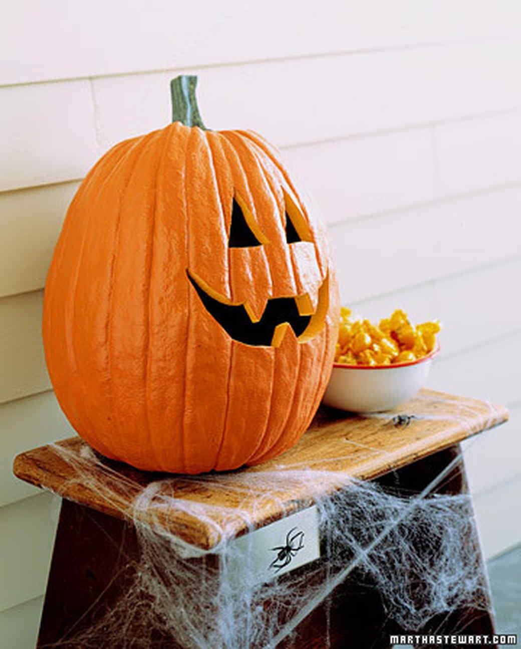 pumpkin projects for kids martha stewart