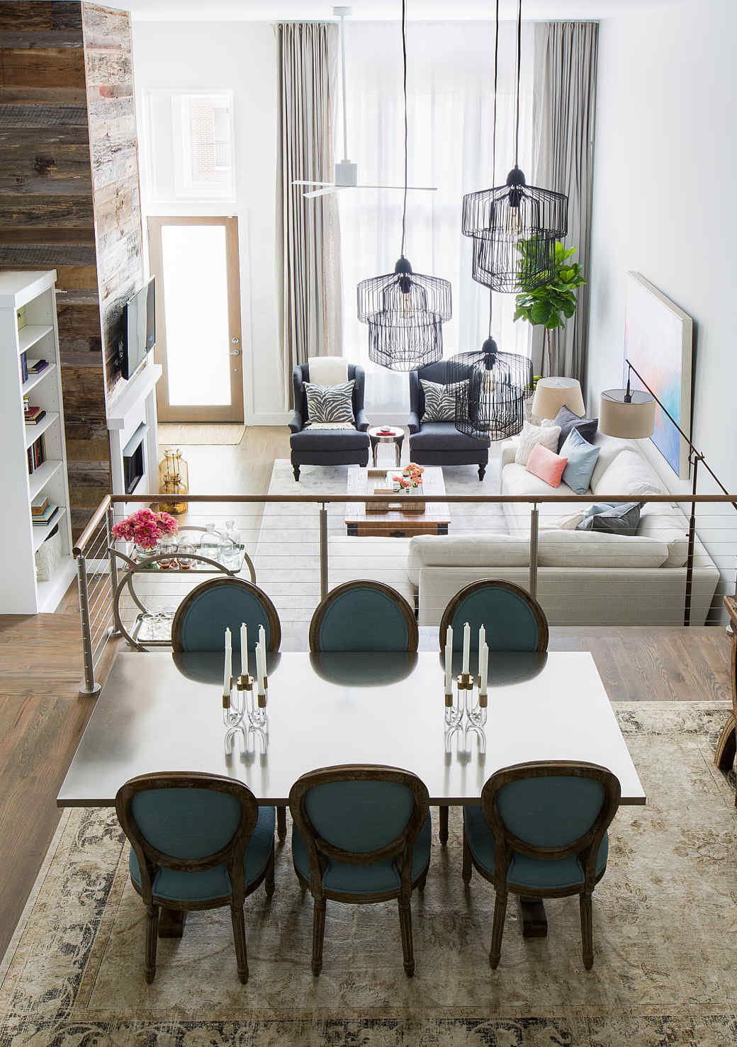 Elegant Martha Stewart Guest Room Ideas