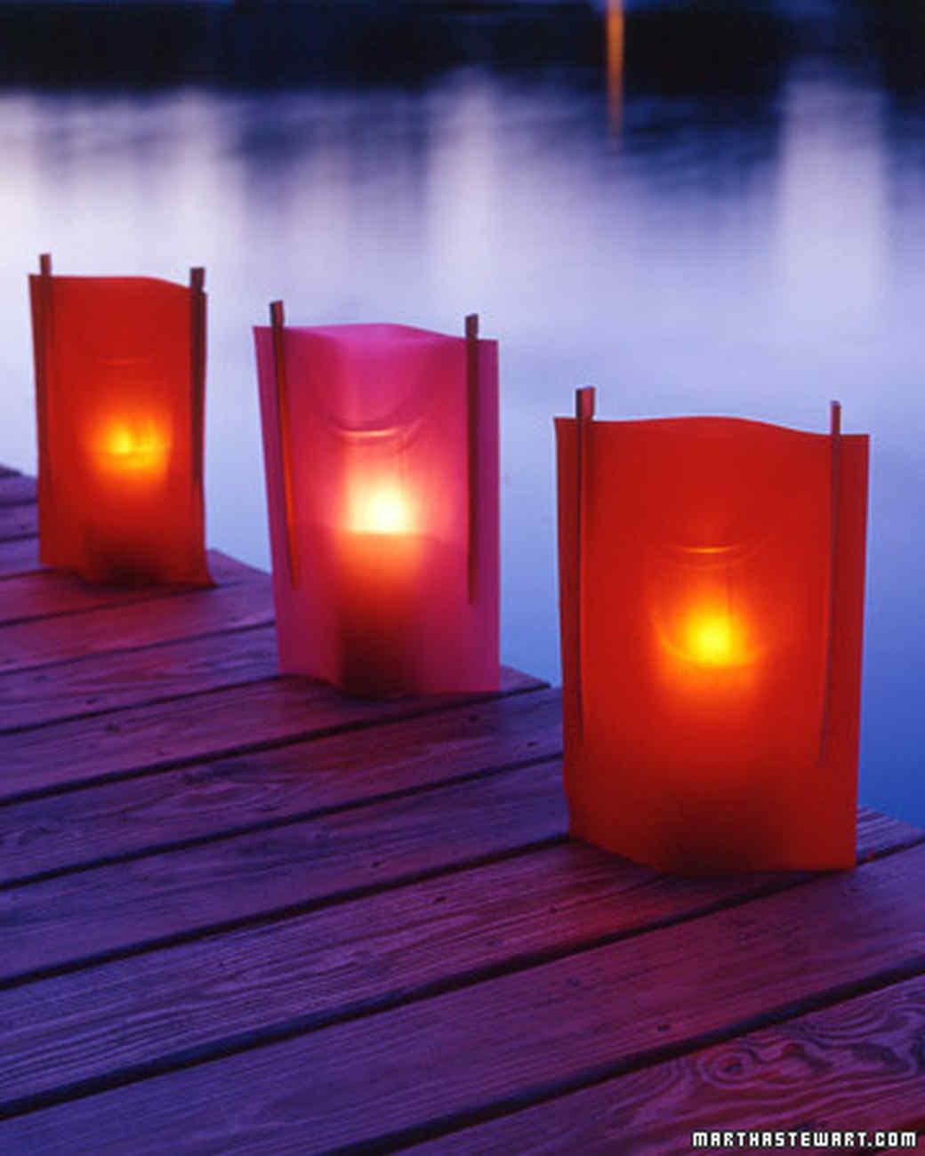 & Party Lighting Ideas | Martha Stewart azcodes.com