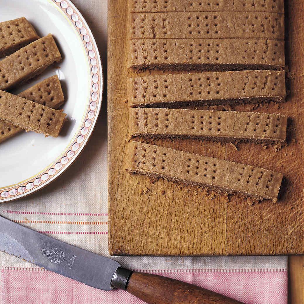 Brown Sugar Fingers