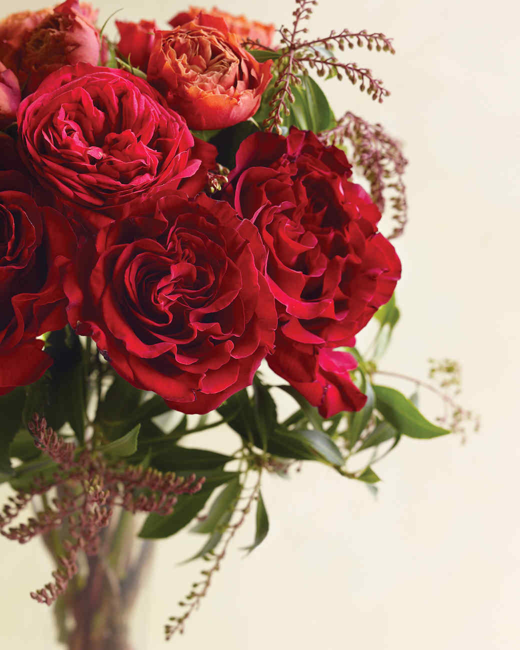 Rose Arrangements | Martha Stewart