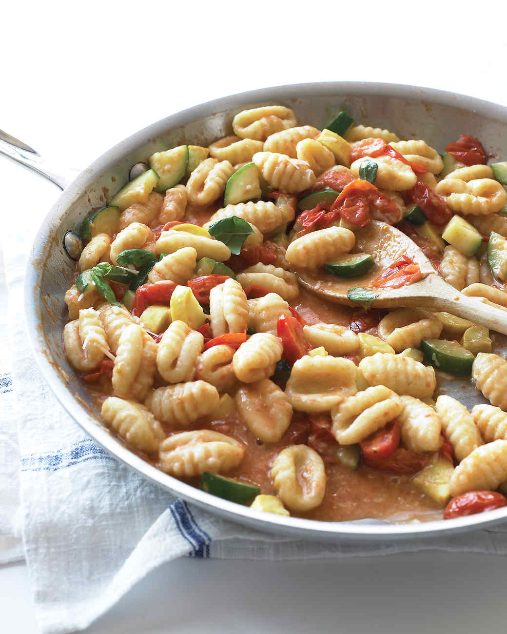 9 Gnocchi Recipes You Won\'t Be Able to Stop Eating | Martha Stewart