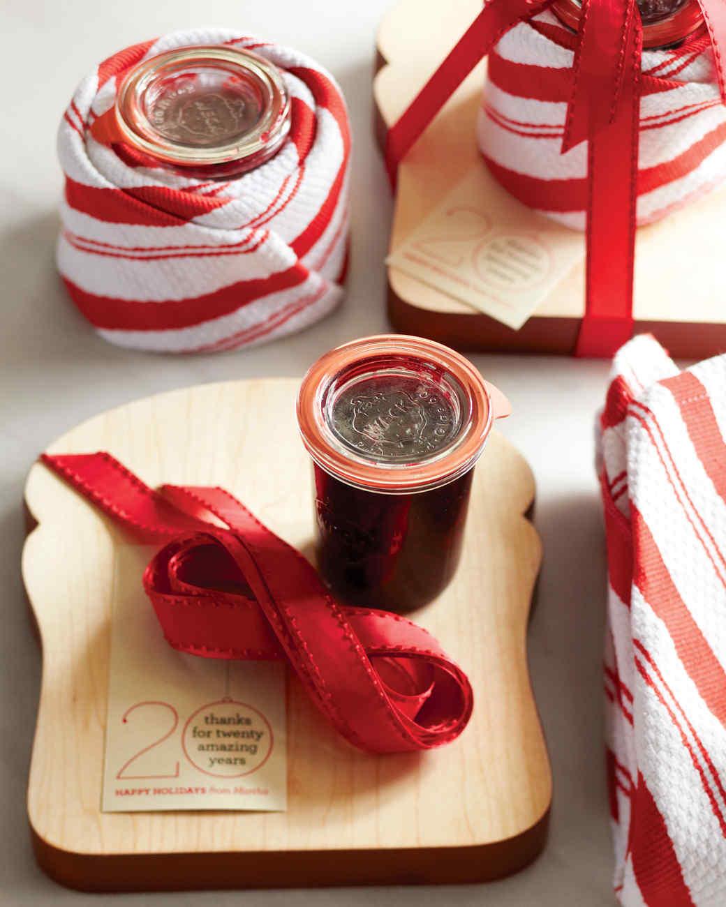 Raspberry Jam Gifts