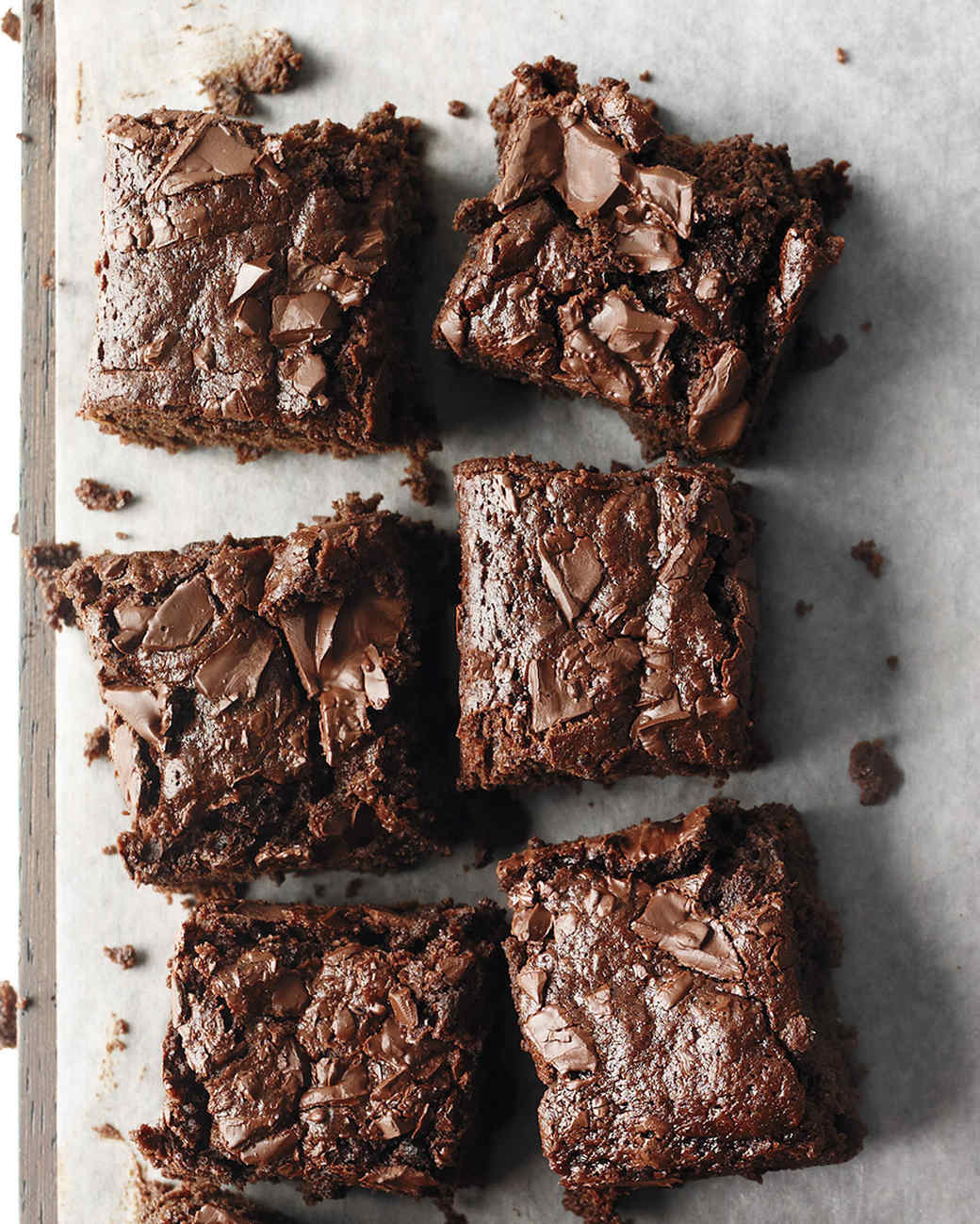 20 Of Our All Time Best Brownie And Blondie Recipes