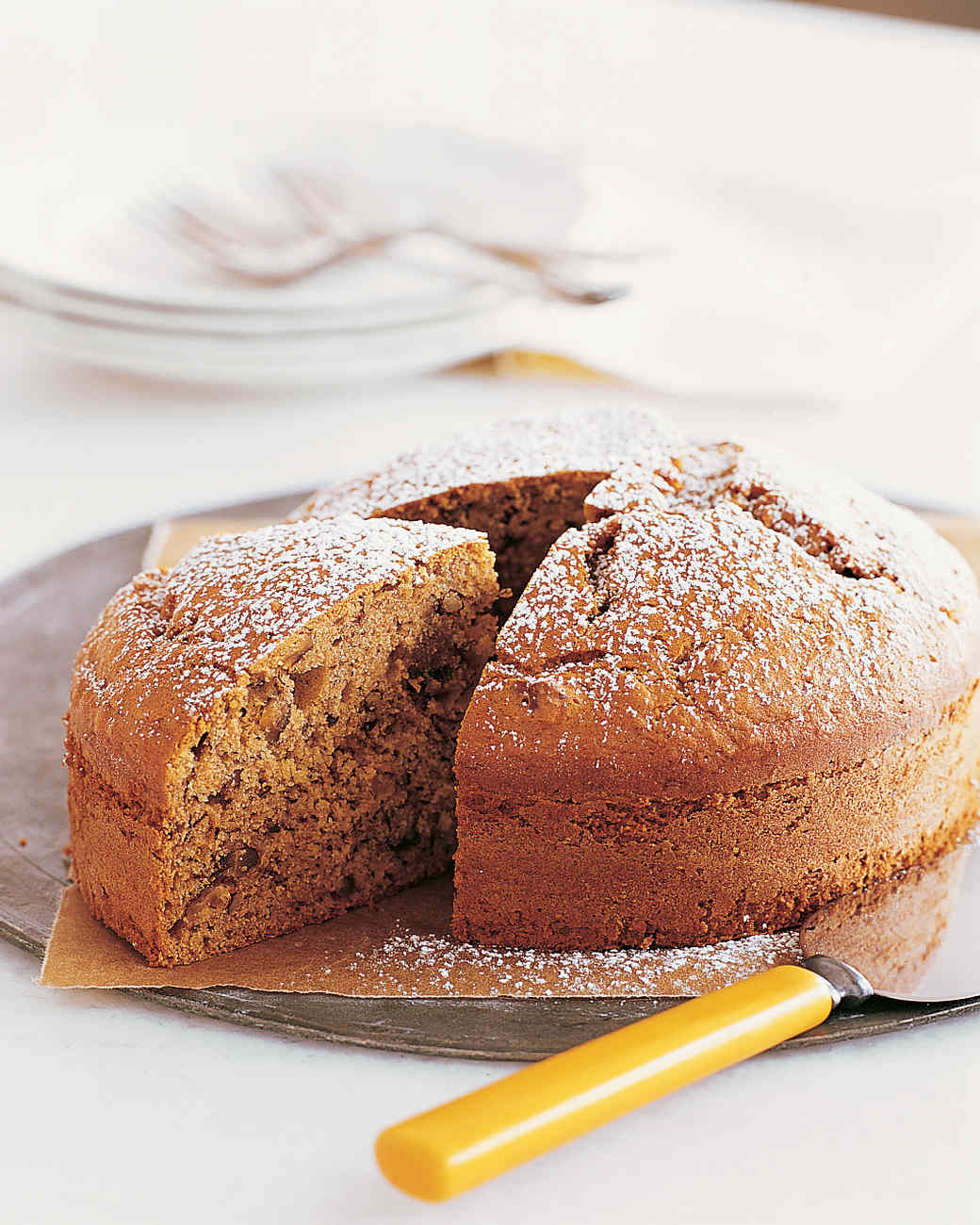 24 Easy Cake Recipes Martha Stewart