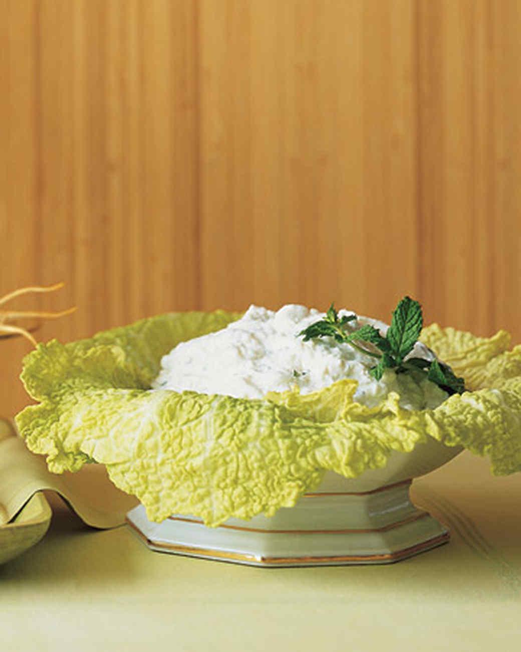 Feta-and-Cucumber Dip