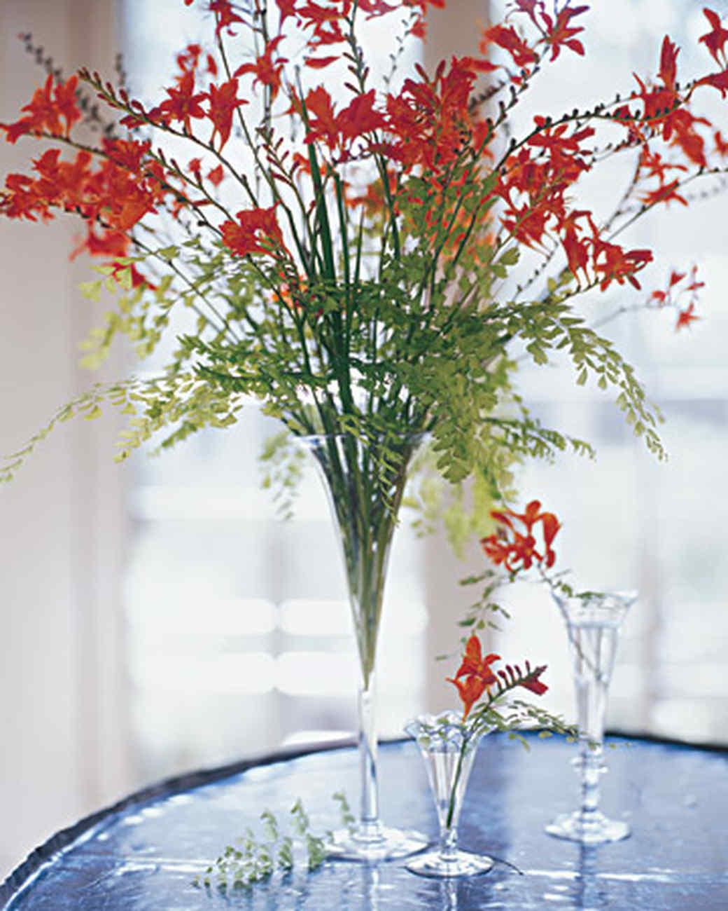 Marthas flower arranging secrets martha stewart lesson 3 izmirmasajfo