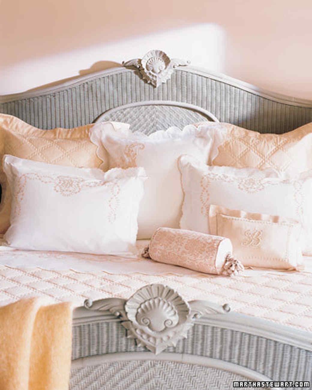 Skylands Guesthouse Martha Stewart