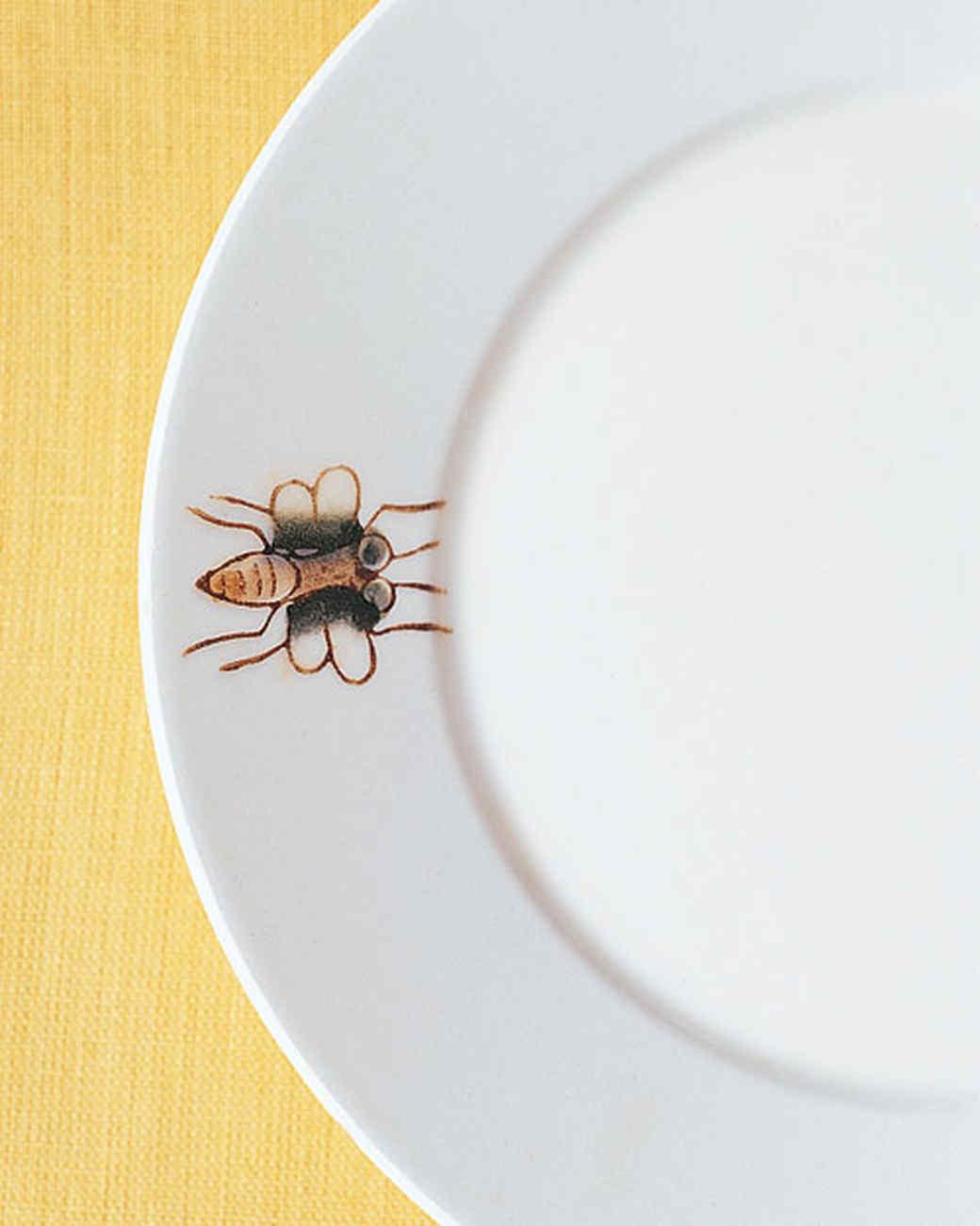 sc 1 st  Martha Stewart & Bee-Inspired Collectibles | Martha Stewart