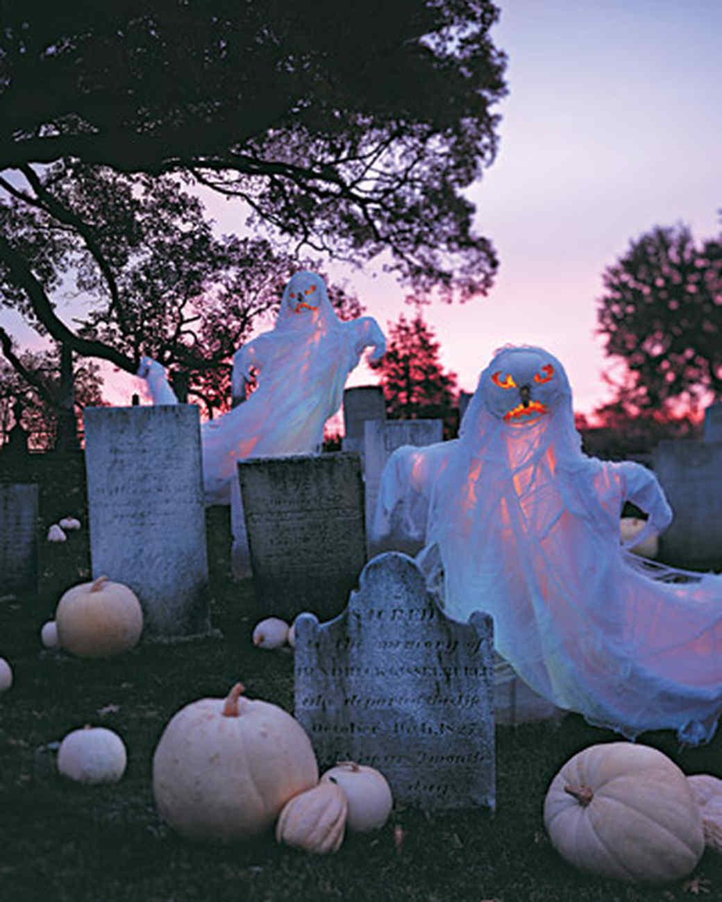 Graveyard Ghost