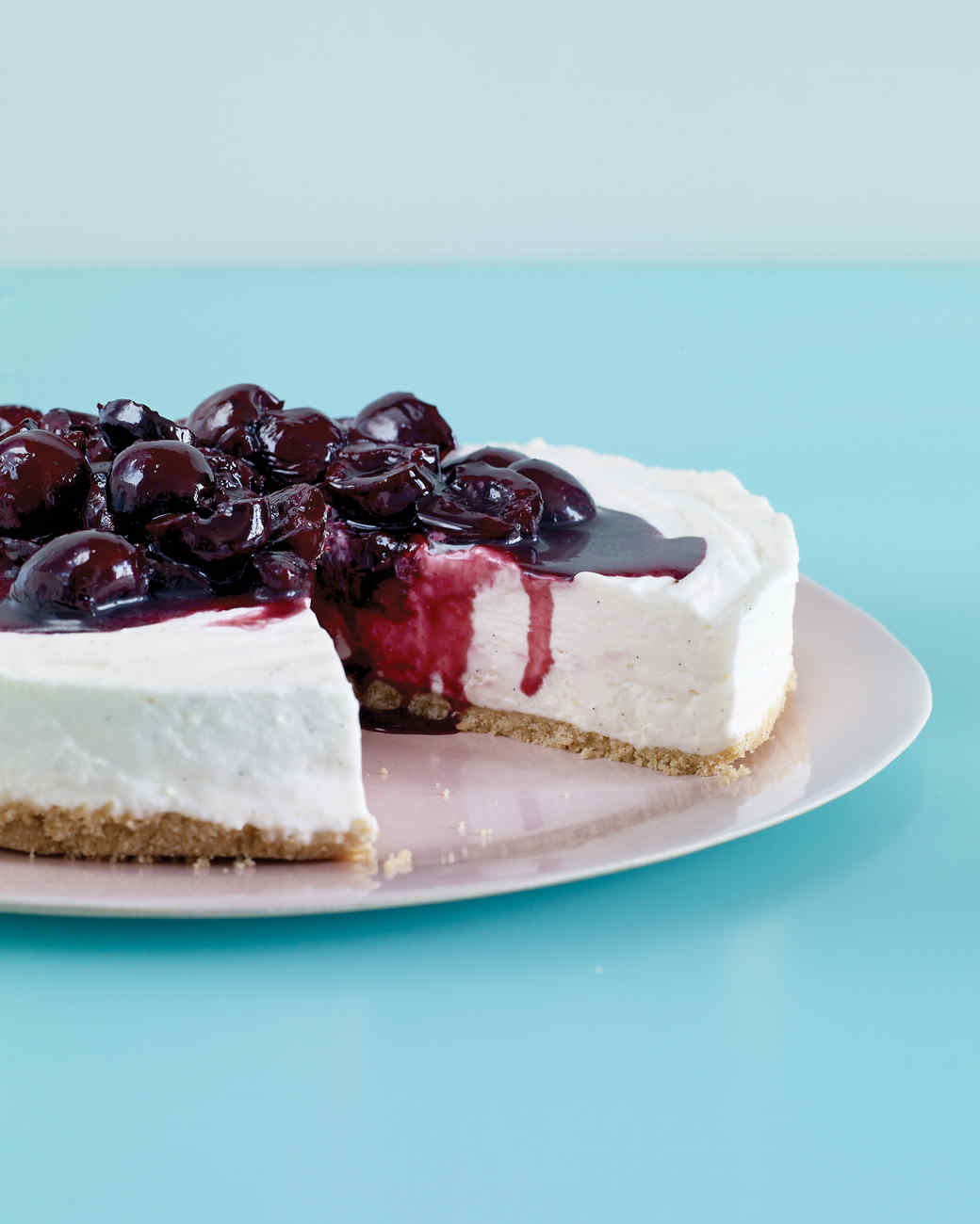 Our Most Luscious Cherry Recipes