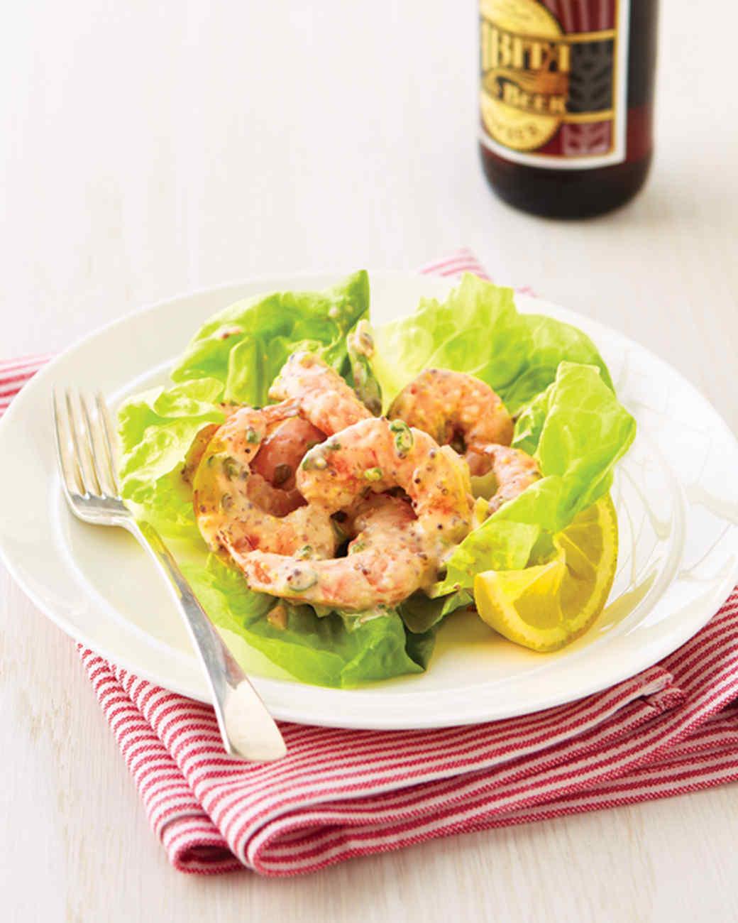 Shrimp Remoulade