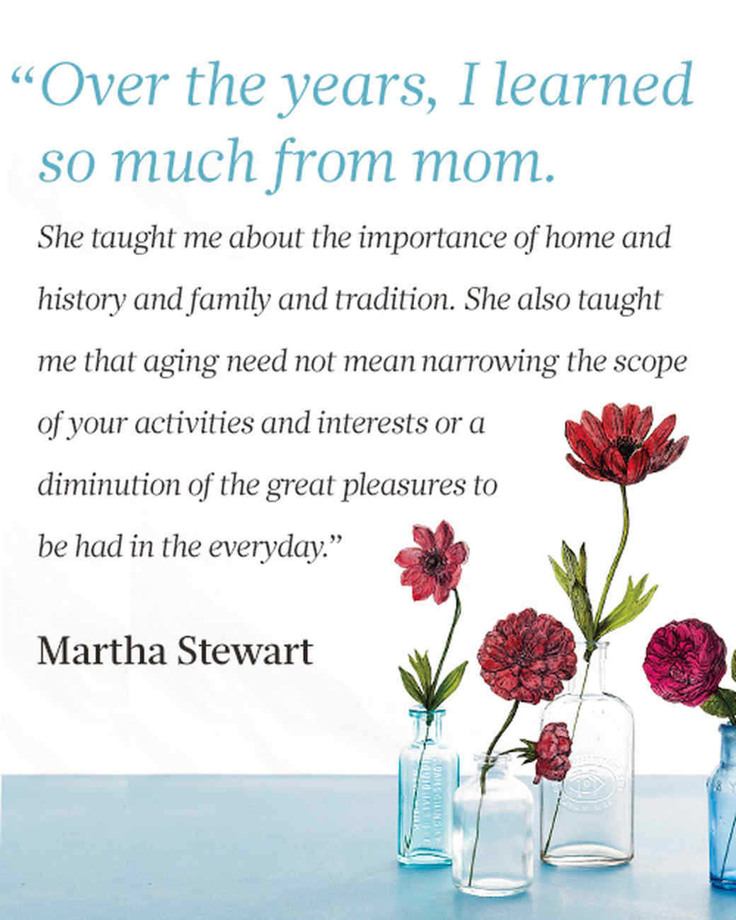 Quotation Of The Day Mother's Day Quotes Beautiful Words To Share With Your Favorite