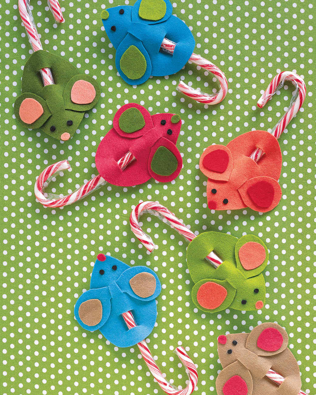 17 Affordable Christmas Crafts For The Whole Family Martha Stewart