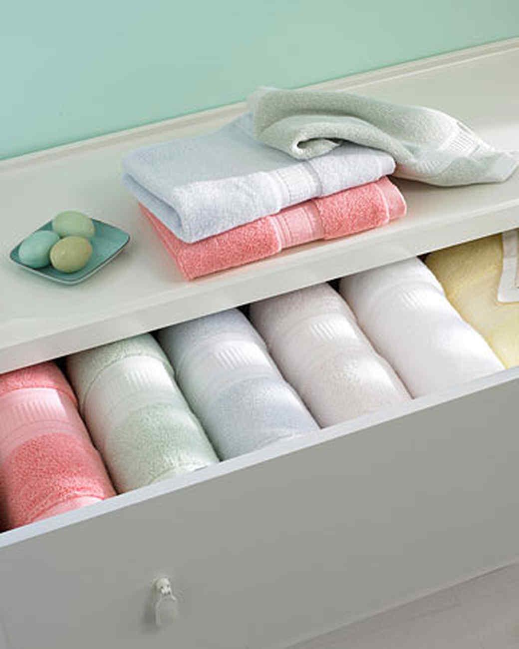 5 Star Towels
