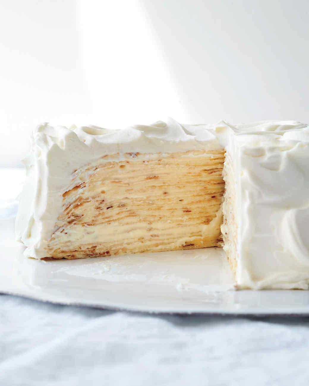 Martha Stewart Easy Birthday Cake Recipes Best Cook Online