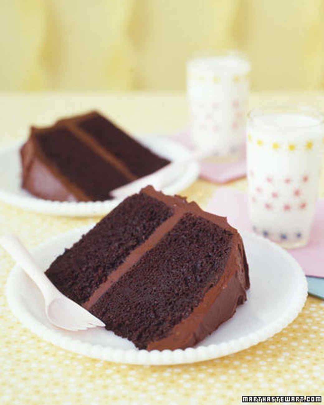Thomas Joseph Molten Lava Cake Recipe
