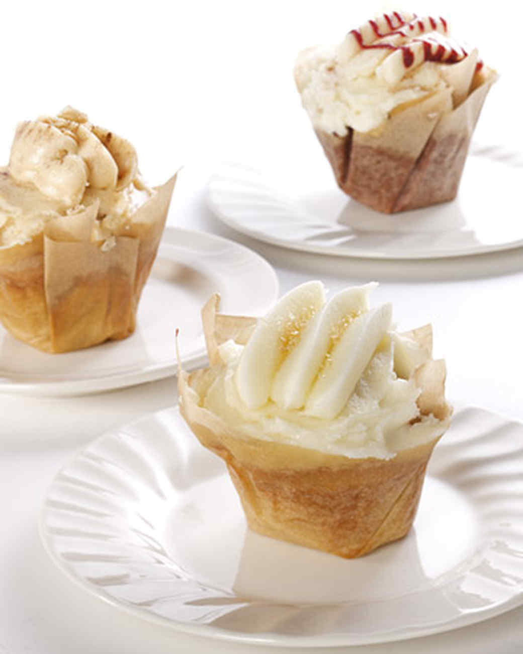 Sweet Revenge's ''Pure'' Cupcakes