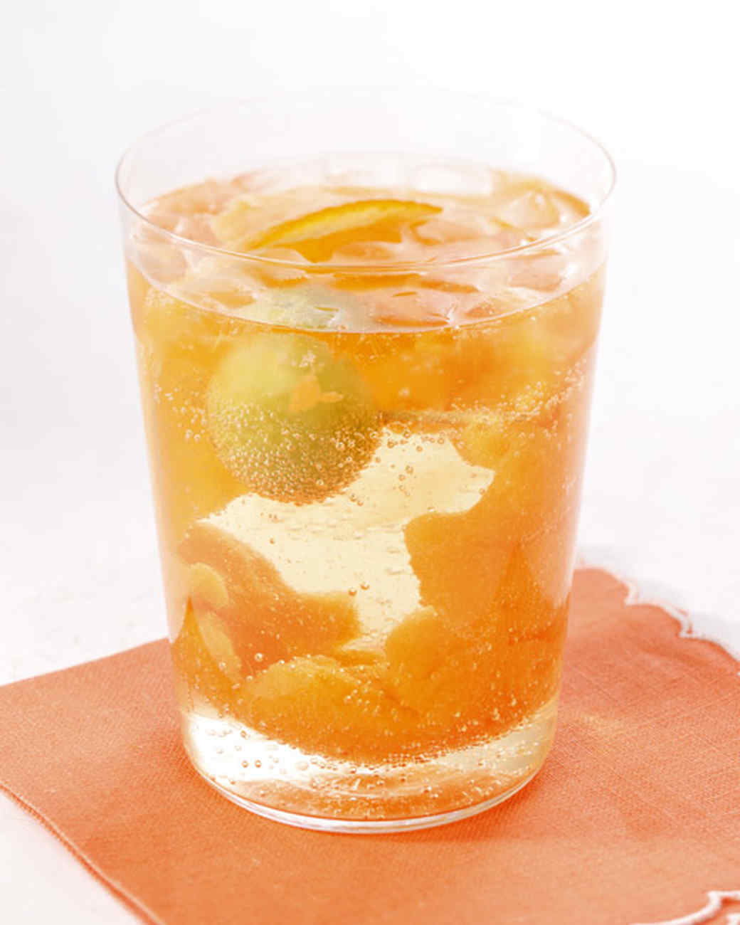 Mango Spritz