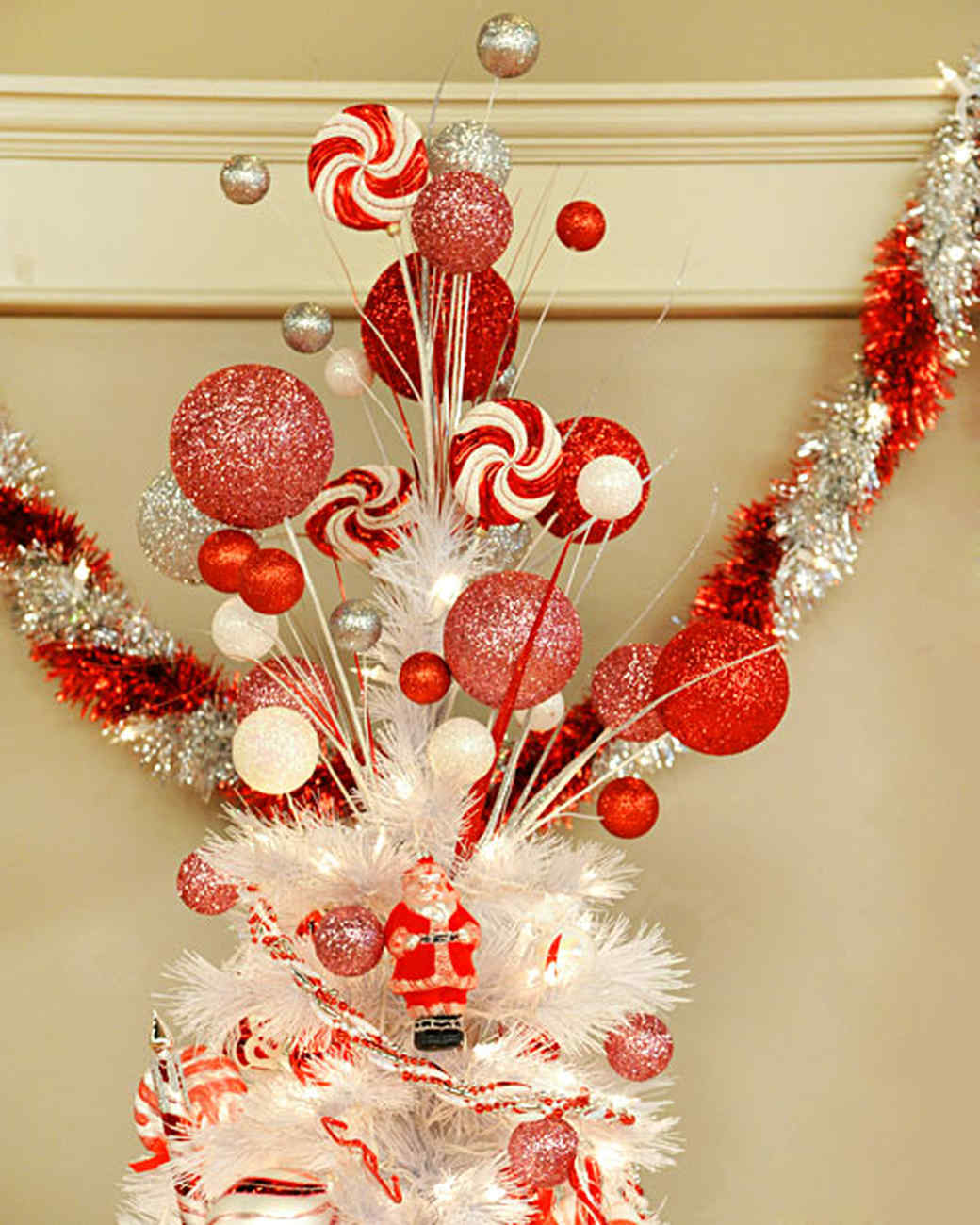 Christmas tree toppers diy sweepstakes