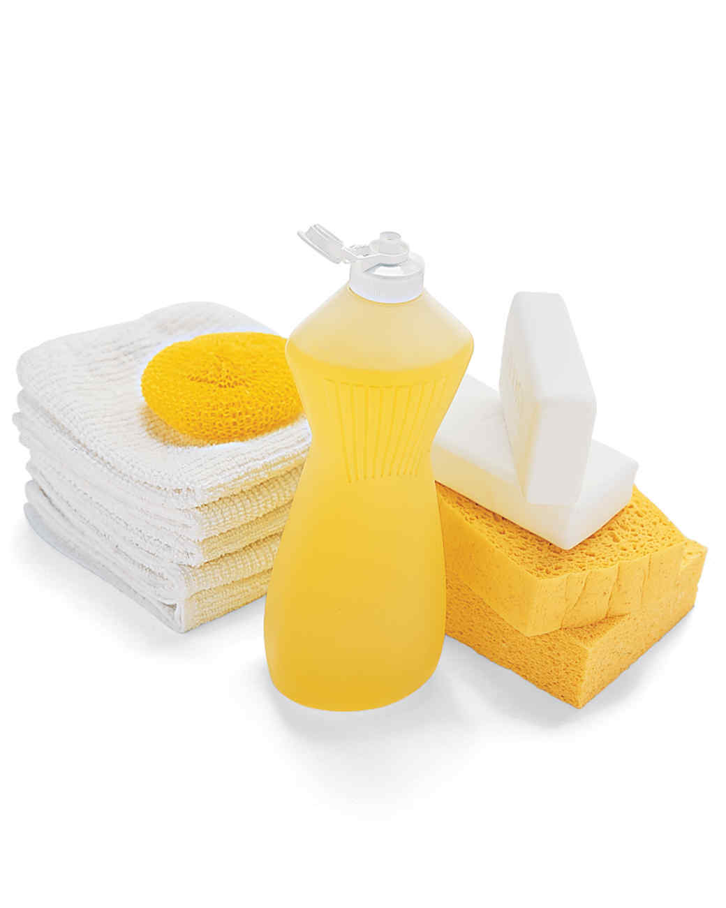 DIY All-Purpose Cleaners