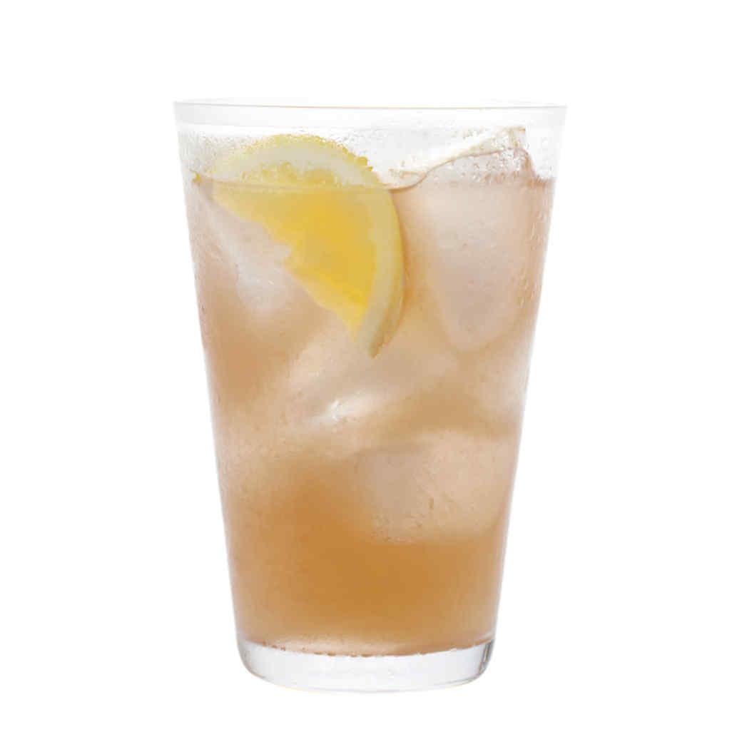 Meyer Lemon Punch