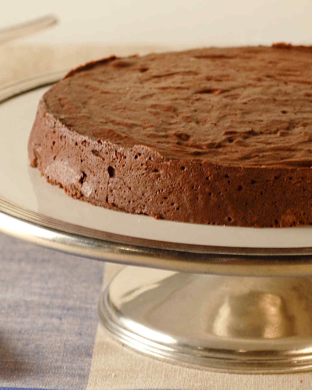 ... chocolate cake chocolate cake with silky silky chocolate silky