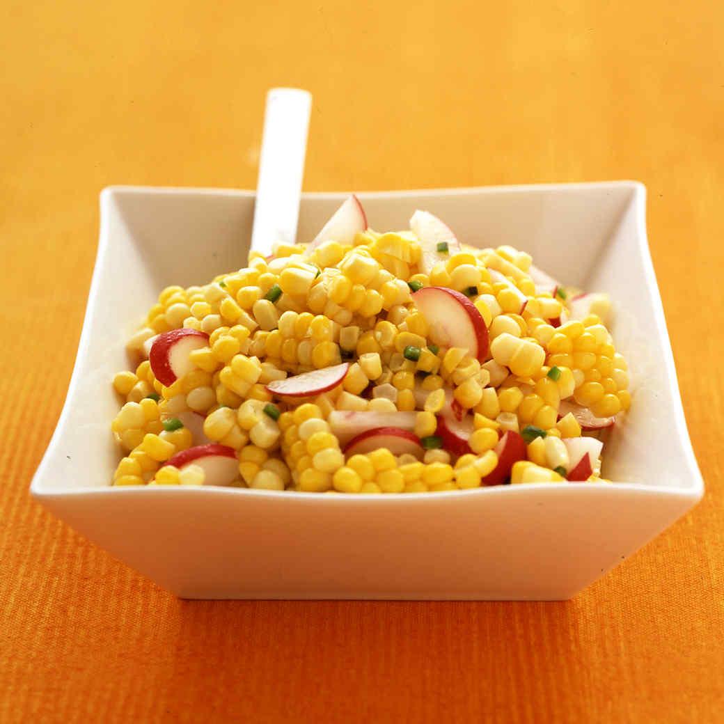 Corn Salad with Radishes, Jalapeño, and Lime Corn Salad with Radishes, Jalapeño, and Lime new images
