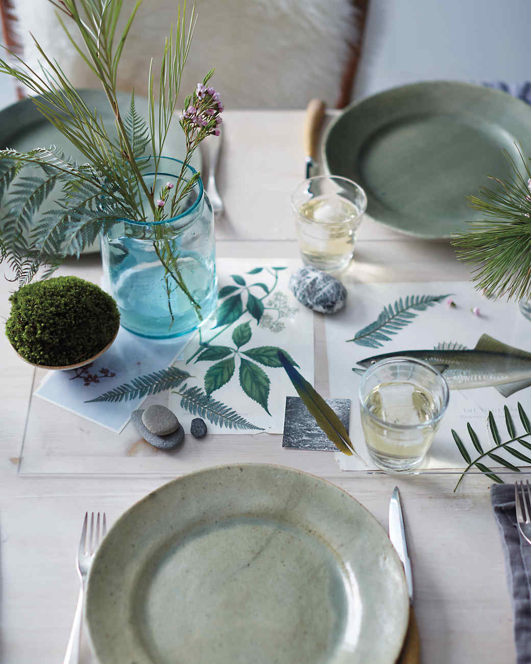 Beautiful Table Centerpieces: Easy Centerpieces