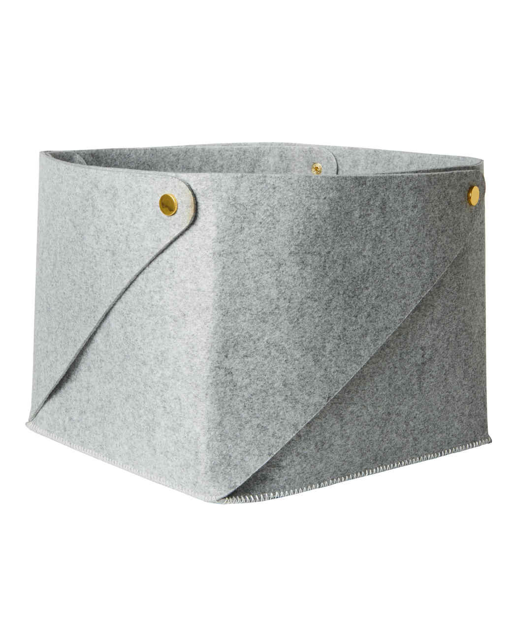 ikea felt box
