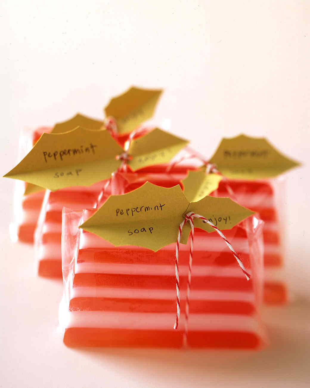 Stocking Stuffers | Martha Stewart