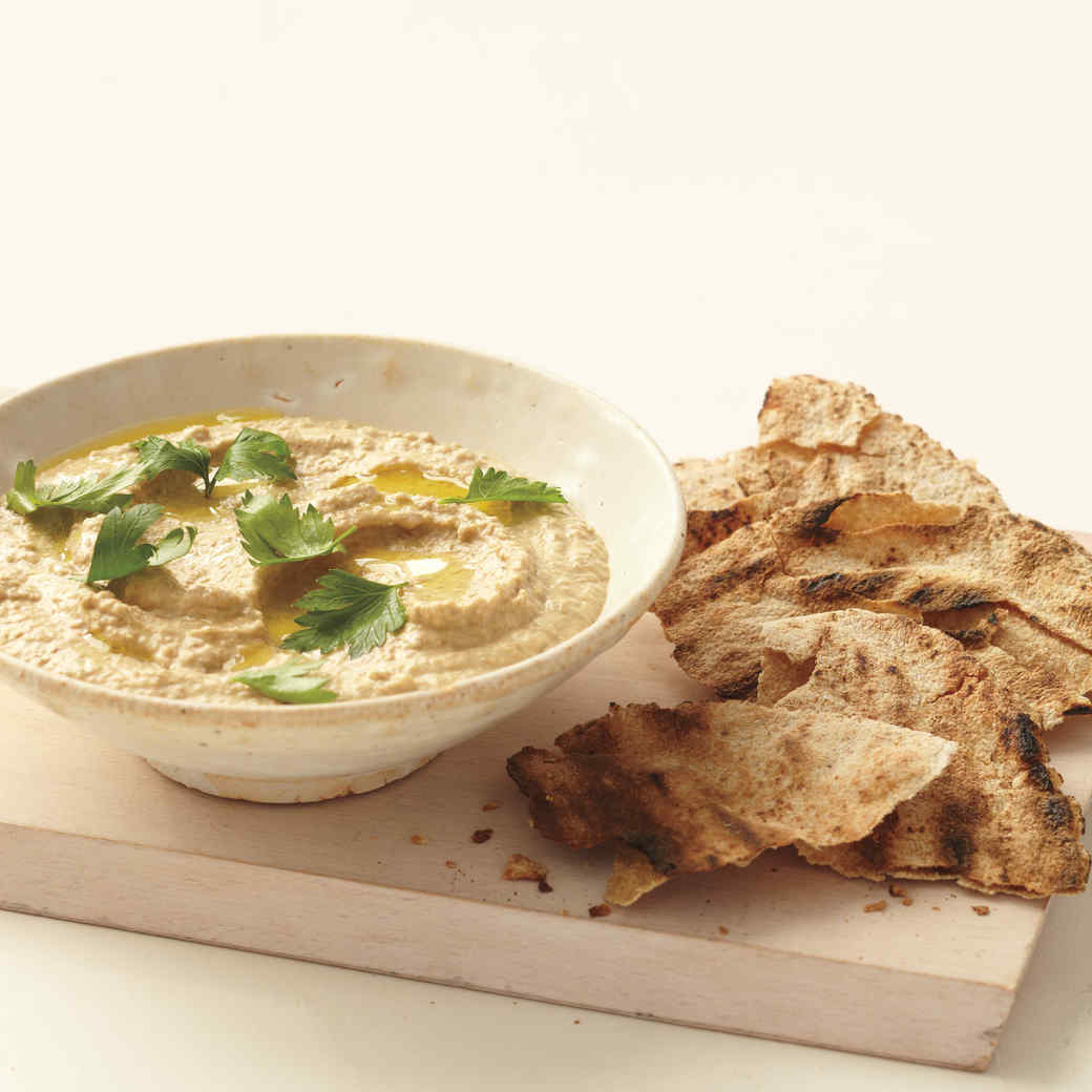 The Most Delicious Homemade Hummus Recipes You'll Ever Taste